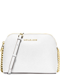 MICHAEL Michael Kors Michl Michl Kors Cindy Large Dome Crossbody