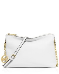 MICHAEL Michael Kors Michl Michl Kors Crossbody Jet Set Chain Top Zip Messenger