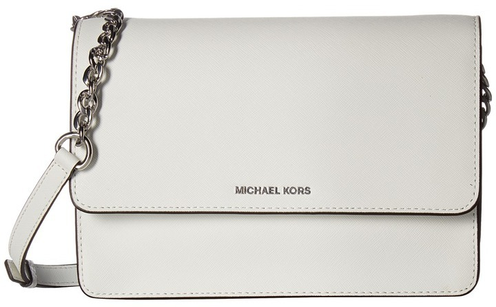 8a5bb291c68f ... MICHAEL Michael Kors Michl Michl Kors Daniela Large Crossbody Cross  Body Handbags ...