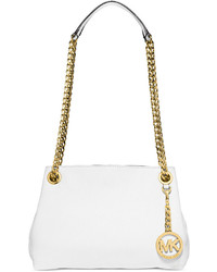 MICHAEL Michael Kors Michl Michl Kors Jet Set Chain Item Medium Messenger