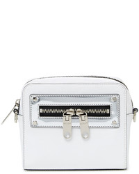 Milly Riley Leather Crossbody