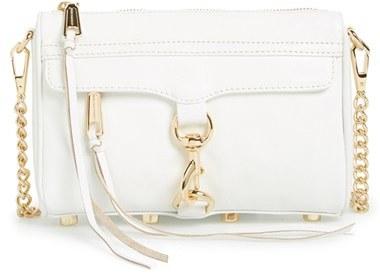 933584aaf8a8 ... Rebecca Minkoff Mini Mac Convertible Crossbody Bag ...