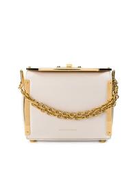 Alexander McQueen Mini Square Crossbody Bag C