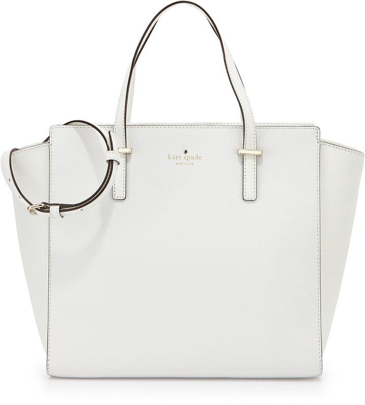 faf5b6a45 ... Kate Spade New York Cedar Street Hayden Crossbody Bag Bright White ...