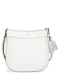 Kate Spade New York Orchard Street Hemsley Leather Shoulder Bag