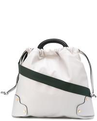 Marni Pannier Tote Bag