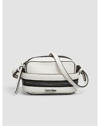 Calvin Klein Pebble Small Crossbody Bag