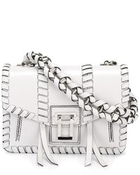 Proenza Schouler Hava Whipstitch Shoulder Bag