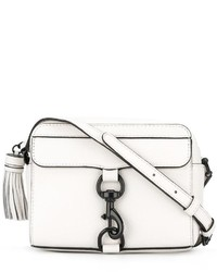 Rebecca Minkoff Tassel Detail Crossbody Bag