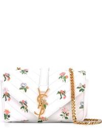 Saint Laurent Baby Monogram Crossbody Bag
