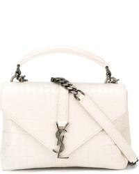 Saint Laurent Medium Monogram Crossbody Bag
