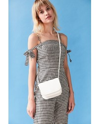 Urban Outfitters Sheryl Saddle Crossbody Bag