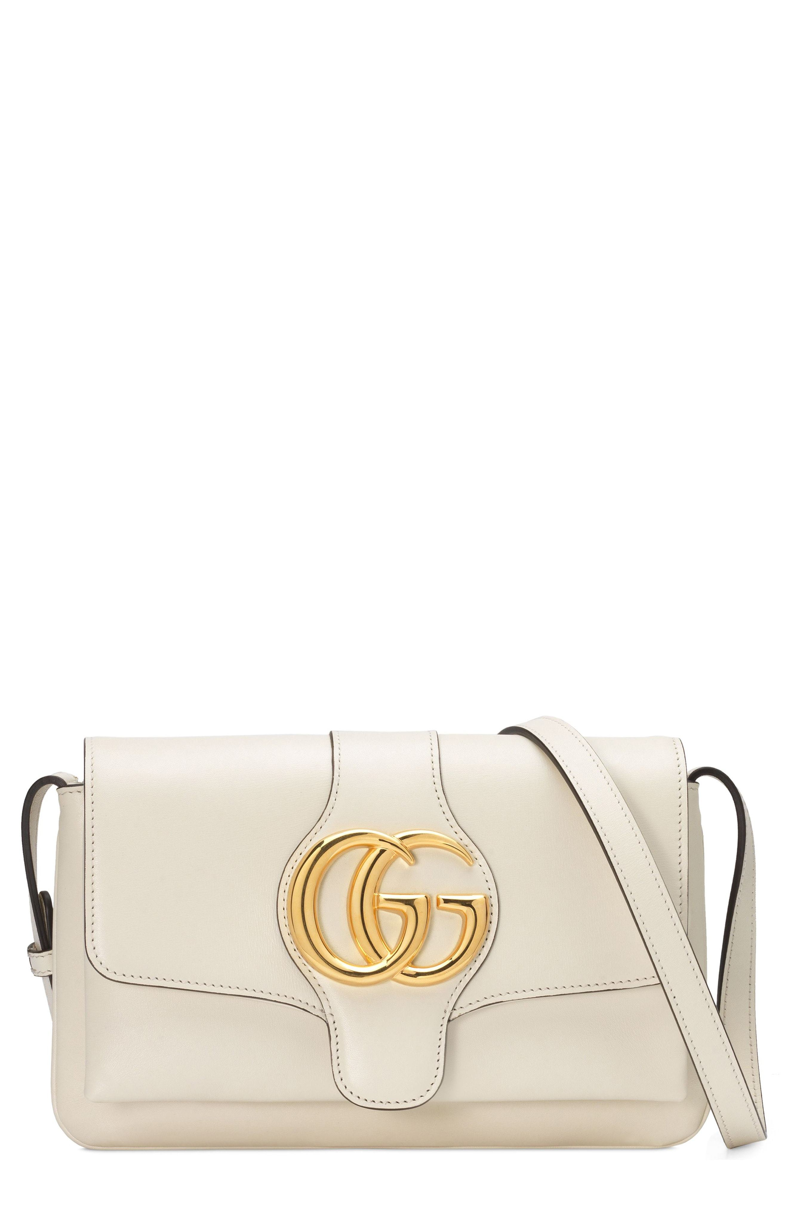 129d2a3bcbff82 Gucci Small Arli Convertible Shoulder Bag, $1,980 | Nordstrom ...