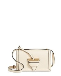 Loewe Small Barcelona Y Leather Crossbody Bag