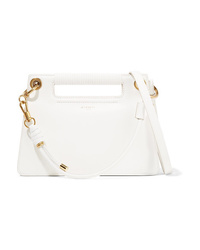 Givenchy Small Leather Shoulder Bag