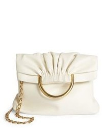 Stella McCartney Leather Shoulder Bag