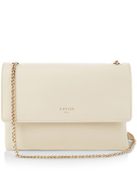 Lanvin Sugar Mini Leather Cross Body Bag
