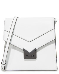 Mackage Yazmin Triangle Cross Body Bag