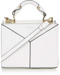 Topshop Mini V Panel Holdall