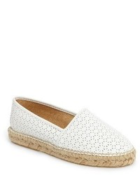 Patricia Green Anna Perforated Espadrille