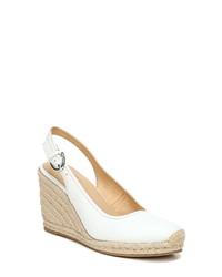 Naturalizer Pearl Espadrille Wedge Sandal