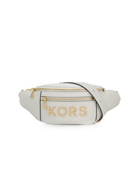 MICHAEL Michael Kors Michl Michl Kors Logo Plaque Belt Bag