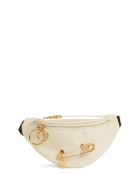 See by Chloe Mindy Patent Faux Leather Belt Bag