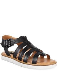 7da3fe190c9 ... Clarks Artisan Lydie Kona Flat Sandals