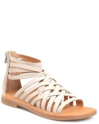 Kork ease palmyra gladiator sandal medium 561922