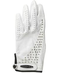 Jamie Sadock Cabretta Leather Glove W Rivets