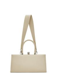 Ratio et Motus Off White Sister Frame Bag