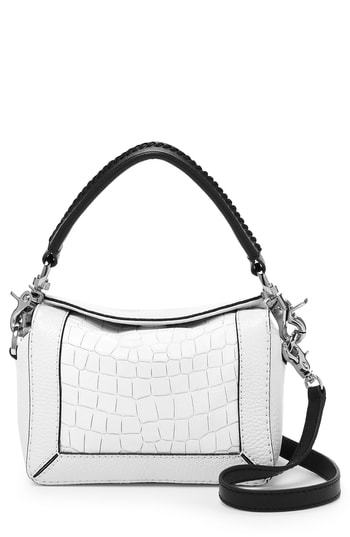451af2c0a87d59 Botkier Small Barrow Leather Crossbody Bag, $138 | Nordstrom ...