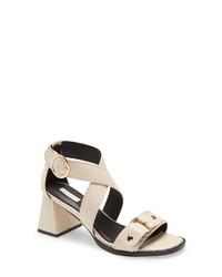 Topshop Dara Stud Sandal