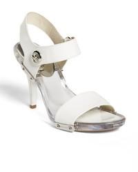 MICHAEL Michael Kors Michl Michl Kors Lani Patent Leather Sandal