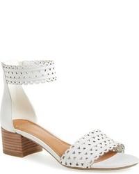Sarto By Franco Sarto Fidela Block Heel Sandal
