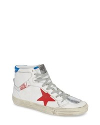 Golden Goose 212 Star High Top Sneaker