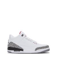 Jordan Air 3 Retro 88 Sneakers