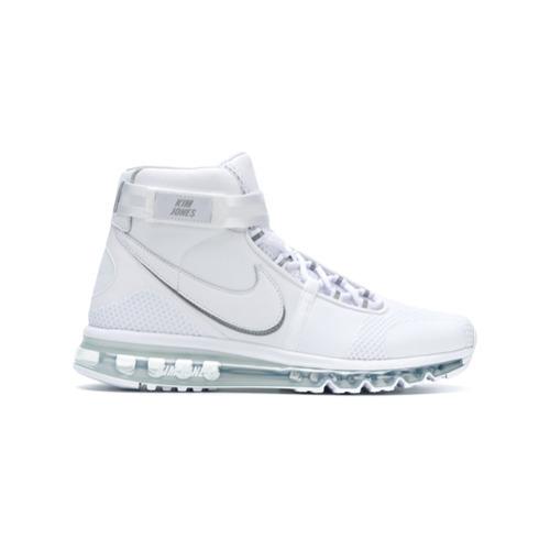 official photos 1867c 75996 ... High Top Sneakers Nike Air Max 360 Kim Jones Sneakers ...