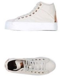 Alexander Smith High Tops Trainers