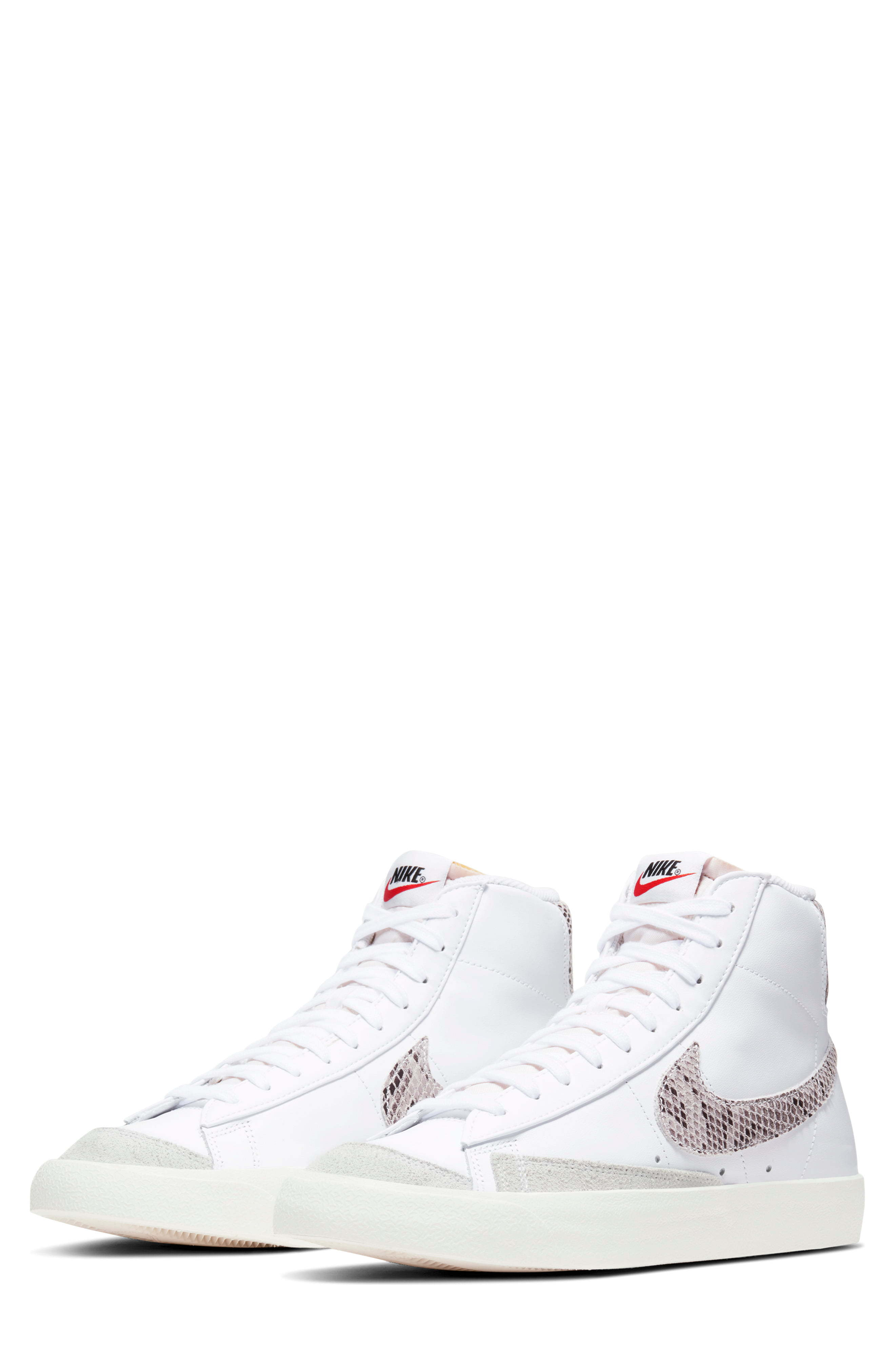 Nike Blazer Mid 77 Vintage Reptile Sneaker, $100 | Nordstrom ...