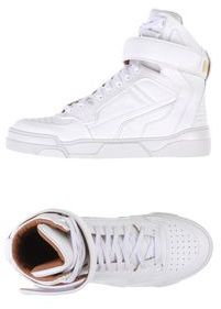 Givenchy High Tops Trainers