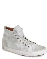 Blackstone Jm 02 High Top Sneaker