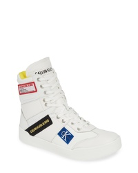 Calvin Klein Jeans Norton Action High Top Sneaker