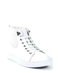 Badgley Mischka Sanders Sneaker
