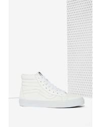Vans Sk8 Hi Leather High Top Sneaker