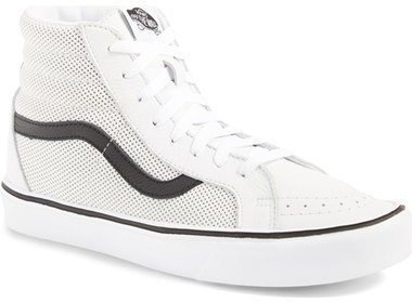 8621af89c6ea07 ... Vans Sk8 Hi Lite Sneaker