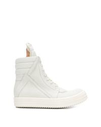 Rick Owens Sneaker Booties