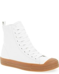 Topshop Titan High Top Sneaker