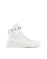 Givenchy Tyson Hi Top Trainers