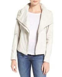 Lamarque funnel neck jacket medium 778783